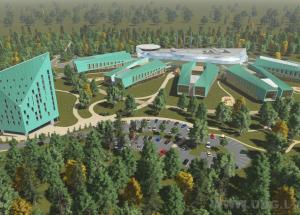 Укрдизайнгруп udg архітектурне проектування львів