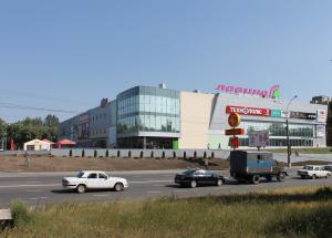 Укрдизайнгруп udg ukrdesigngroup архітектурне проектування львів удгтрц тц Торгово-розважалнийй центр лавина суми