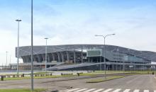 Укрдизайнгруп udg ukrdesigngroup архітектурне проектування львів удг Стадіон «Арена Львів»