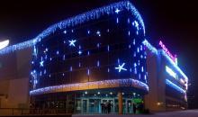 Укрдизайнгруп udg ukrdesigngroup архітектурне проектування львів удг трц тц Торгово-розважалнийй центр лавина суми