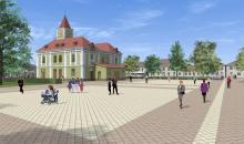 Укрдизайнгруп udg удг архітектурне проектування львів генплан генеральний план