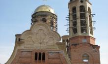 Церква Покрова Укрдизайнгруп udg архітектурне проектування