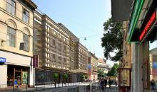 Укрдизайнгруп udg архітектурне проектування львів трц тц Торгово-офісний цент