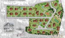 Укрдизайнгруп udg архітектурне проектування Зелений бір