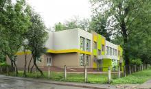 Укрдизайнгруп udg архітектурне проектування  Реконструкція садочку