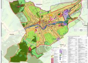 Укрдизайнгруп udg ukrdesigngroup архітектурне проектування львів удг генплан генеральний план