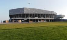 Укрдизайнгруп udg архітектурне проектування львів Стадіон «Арена Львів»