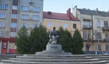 Пам'ятник М. Шашкевичу Укрдизайнгруп udg архітектурне проектування